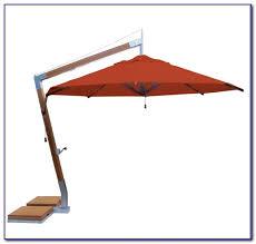 cantilever patio large cantilever patio umbrellas uk patios home decorating