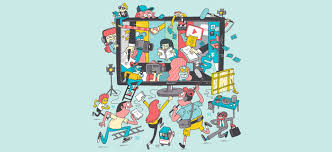 The Business Of Too Much Tv