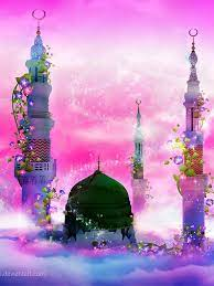 Beautiful Mosque Wallpapers - Top Free ...