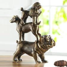 home decor statues sculptures home decorators collection lights