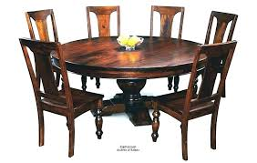 round 42 inch dining table dining tables inch round glass dining 42 inch round dining table