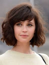 Hairstyles For Thick Wavy Hair 48 Stunning French Bob Haircut How To Look Like A Parisian Girl Cinefog My