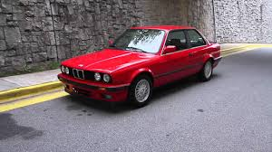 All BMW Models 1989 bmw e30 : 1989 BMW 325is for sale - YouTube