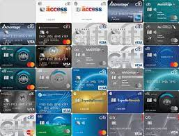 apply for a new credit card
