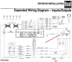 sony head unit wiring diagram carlplant how to wire a car stereo without a harness at Wiring Diagram For Head Unit
