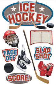essays hockey essays