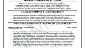 Awesome Cvs Resumes And Covering Letters Ebook Photos Example