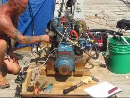 universal atomic 4 marine engine