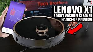 <b>Lenovo X1</b> PREVIEW: Is It Better Than Roborock S5 Max? - YouTube