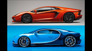 2018 lamborghini orange. brilliant lamborghini 2018 lamborghini aventador vs bugatti chiron in lamborghini orange