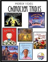 4 use mentor texts fiction