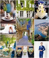 French summer wedding ideas
