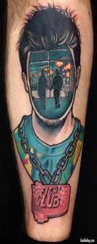 прикольные и необычные тату 45 фото
