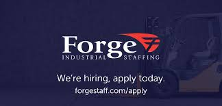 Hi Lo Driver Forge Industrial Staffing