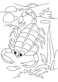 Small Picture Three Gila Monsters coloring page JungleDesert Habitat Ideas