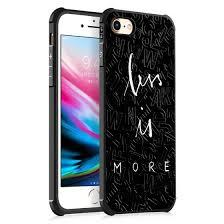 Shop Goowiiz Fashion Phone Case For Iphone 7 Plus/8 Plus Luxury ...