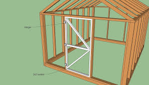 magnificent wood green house plans large greenhouse capable how build a wooden frame markthedev com