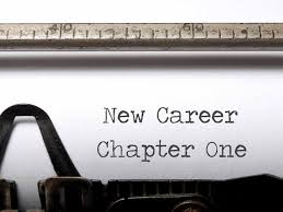 changing career at plus saga typewritten new career change