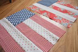 Flag Quilt Blocks - Diary of a Quilter - a quilt blog & Flag Quilt Blocks Adamdwight.com