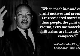Famous Mlk Quotes Impressive Famous Quotes Martin Luther King Jr Legacy