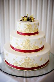 Indian Wedding Inspiration Dreamy Wedding Cakes