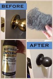 DIY: We have outdated hardware all throughout our home since our ...