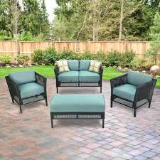 replacement cushions for patio sets sold at the home depot garden furniture reversable patio chair