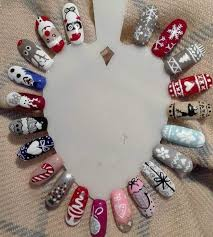 best nail art designs for 2018