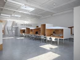 Interior Design For Office Furniture Hybrid Office By Edward Ogosta Architecture Los Angeles Design Ideas Interior For Furniture