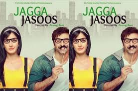 Watch Jagga Jasoos 2017 online Full Movie