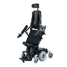 Power Stand-Up Wheelchairs, स्टैंडिंग व्हीलचेयर in Perungudi, Chennai , Thirdleg Mobility Aids   ID: 4257773830