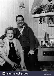 Richard Starkey and Elsie Graves, parents of Ringo Starr, pictured at Stock  Photo - Alamy