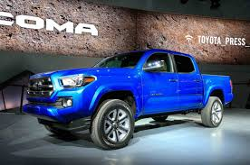 2016 Toyota Tacoma Price, Release, Specs, Interior, Review