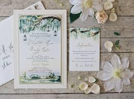 Wedding Invitations Watercolor Watercolor Wedding Cards Under Fontanacountryinn Com