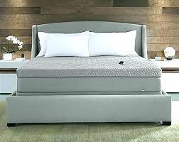 sleep number bed frame