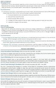 Director Of Operations Resume Director Resume Examples Resumes