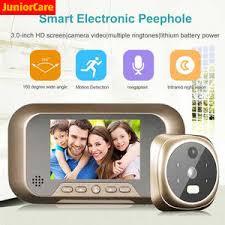 peephole viewer bell doorbell — международная подборка ...