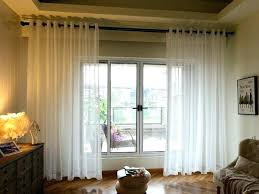 curtains over sliding glass door curtains over vertical blinds large size of door curtains french door
