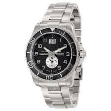 victorinox swiss army classic 241441 men s watch watches victorinox swiss army men s classic maverick gs dual time watch