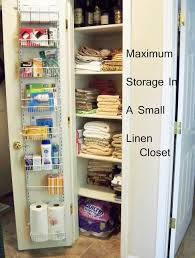 diy linen closet organization 90 best linen storage images on