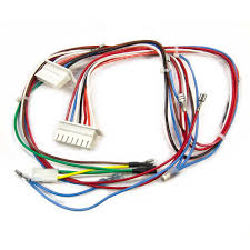 carrier wiring harness wiring harness product image