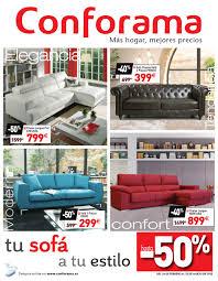 Conforama Catalogo 25febrero 25marzo2015 By Catalogopromociones