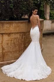best 25 mermaid wedding dresses 2017 ideas