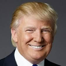 Image result for trump smiling