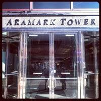 Aramark Tower Cafe Aramark Tower Center City East 7 Tips