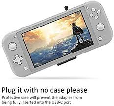 GuliKit Route Air Pro Bluetooth Adapter for Nintendo ... - Amazon.com