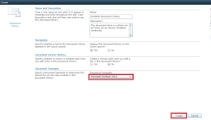 Sharepoint 2010 Library Template Onenote On Sharepoint A Quick Guide For Site Admins Microsoft 365