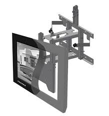 pull down tv mount. The Ability To Drop Your TV Mount Down Allows You Reduce Glare That Is All Too Common. Pull Tv