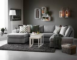 Living Room With Grey Sofa 25 Best Ideas About Grey Sectional Sofa On Pinterest Gray