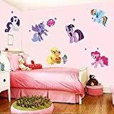 My Little Pony Wall Sticker By World Of Stickers
